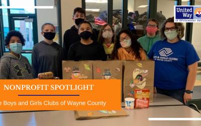 Boys and Girls Clubs of Wayne County