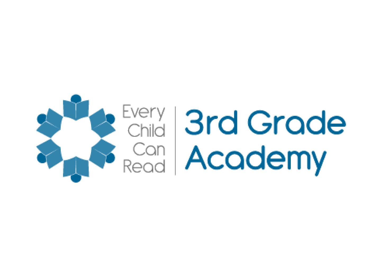Logo-3rd Grade Academy