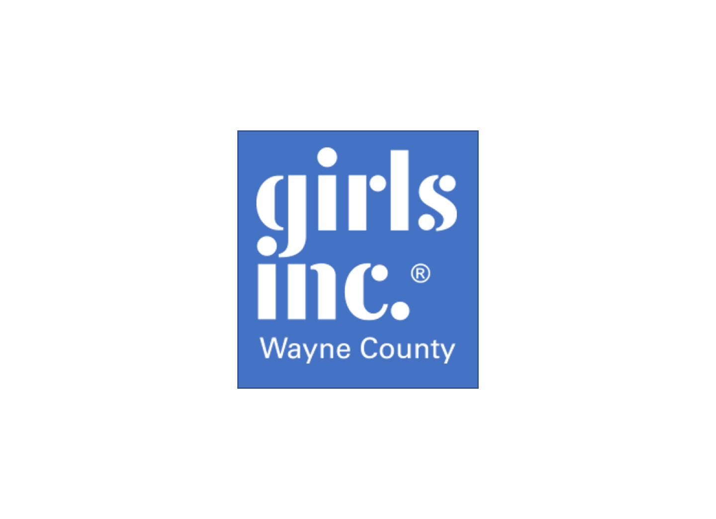 Logo-Girls Inc