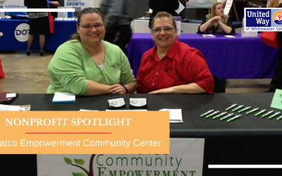 Nonprofit Spotlight: Natco Community Empowerment Center