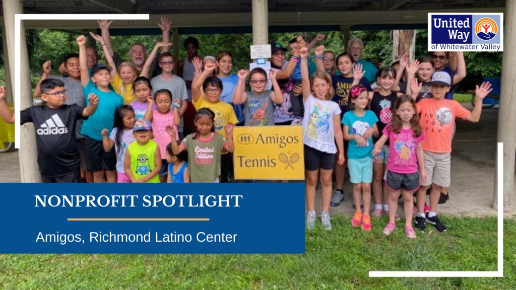 Amigos Richmond Latino Center