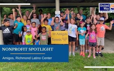 Nonprofit Spotlight: Amigos Richmond Latino Center