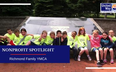 Nonprofit Spotlight: Richmond Family YMCA