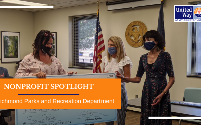 Nonprofit: Spotlight: Richmond Parks and Recreation Department